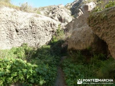zona norte;parque natural alto tajo;pueblos de madrid con encanto